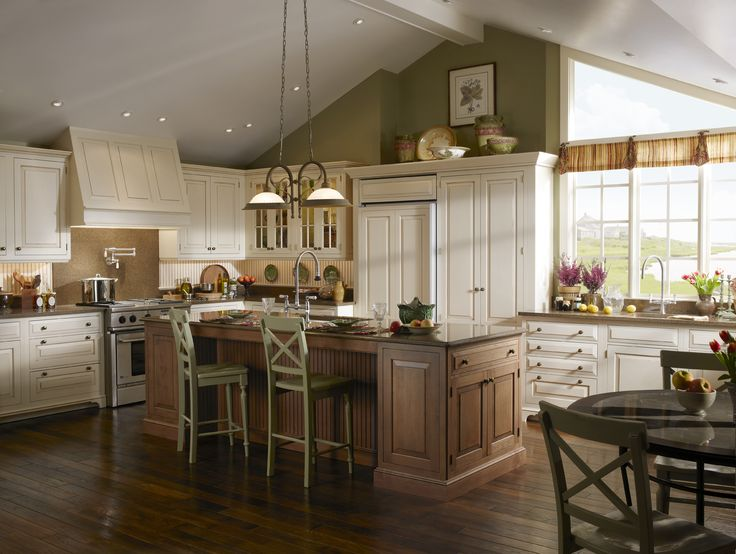 55 best Brookhaven Cabinetry @ Cabinets & Designs Inc. images on ...