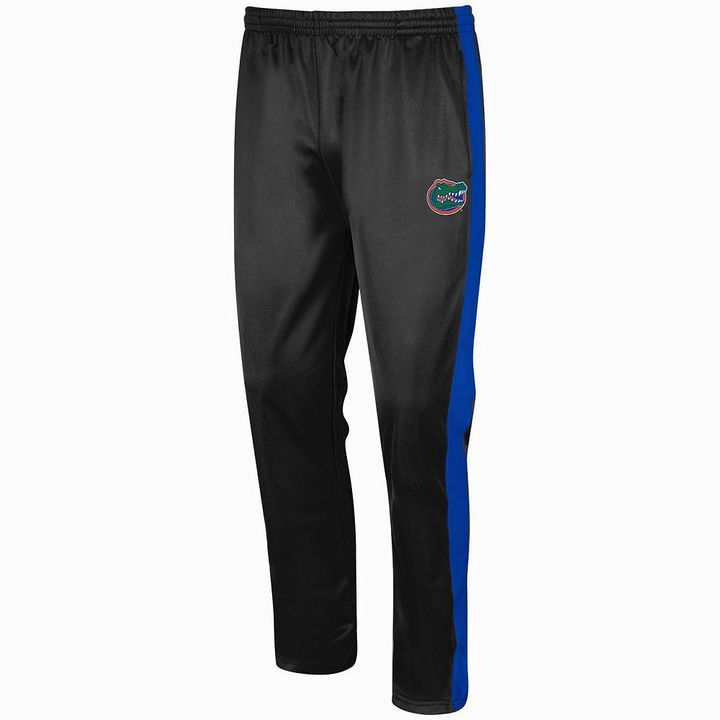 Big & Tall Campus Heritage Florida Gators Rage Tricot Pants
