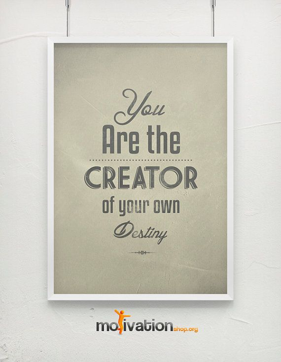 81 best motivational posters images on Pinterest Colours A well
