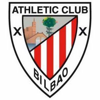 Escudo: Athletic Club de Bilbao
