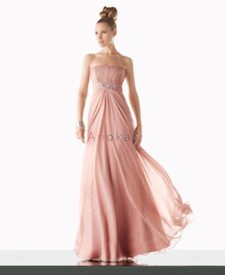 163 best Abendkleider images on Pinterest | Prom dresses, Dress prom ...