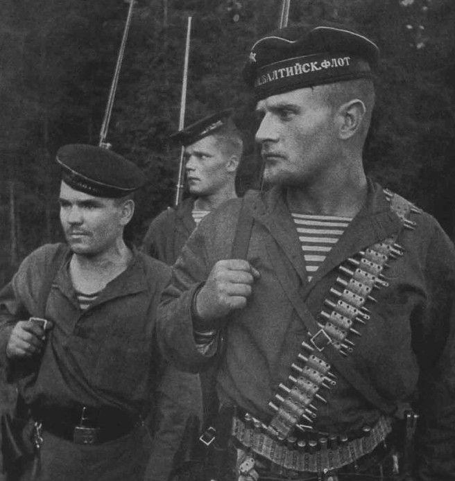 «Черные бушлаты»: что важно знать о русских морпехах | Русская семерка