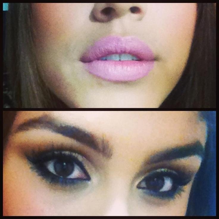 make up by Pautips