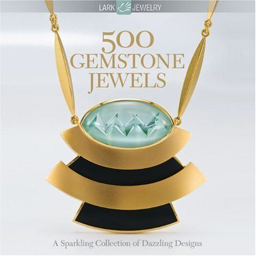 Gems are the rarest and most enticing material a jeweler can work with, and this newest entry in the acclaimed 500 series showcases a rainbow of stones, from rough and natural to fully-faceted precious jewels.  The pieces include rings, earrings, bracelets, necklaces, pendants, and even a tiara, and they're set in every imaginable kind of material, both precious and non-precious: gold, glass, platinum, palladium, iron, resin, silver, and more. The work ranges from Christo Kiffer's delicate…