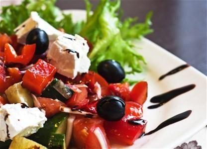 A mediterrán diéta alapjai - Ételek