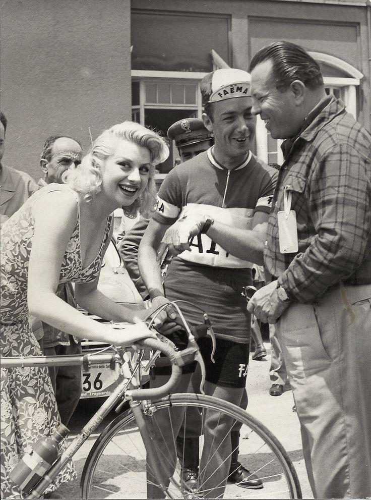Charly Gaul - Giro d'Italia 1957