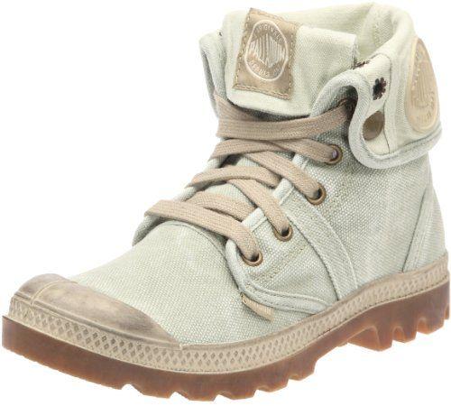 Palladium Us Baggy F, Damen Sneaker, Beige (Désert), 36 EU - http://on-line-kaufen.de/palladium/36-eu-palladium-us-baggy-f-damen-halbstiefel