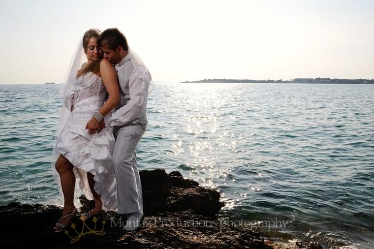 Τελικά μήπως οι φωτογραφίες γάμου την επόμενη ημέρα είναι οι πιο καλές;; #weddingphotography