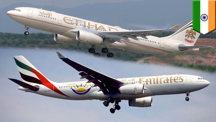 Near-Collision Between Emirates And Etihad. http://www.aviationcv.com/aviation-blog/2015/near-collision-between-emirates-and-etihad
