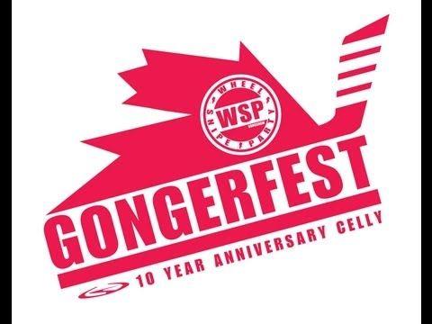 Gongshow Hockey: GONGERFEST