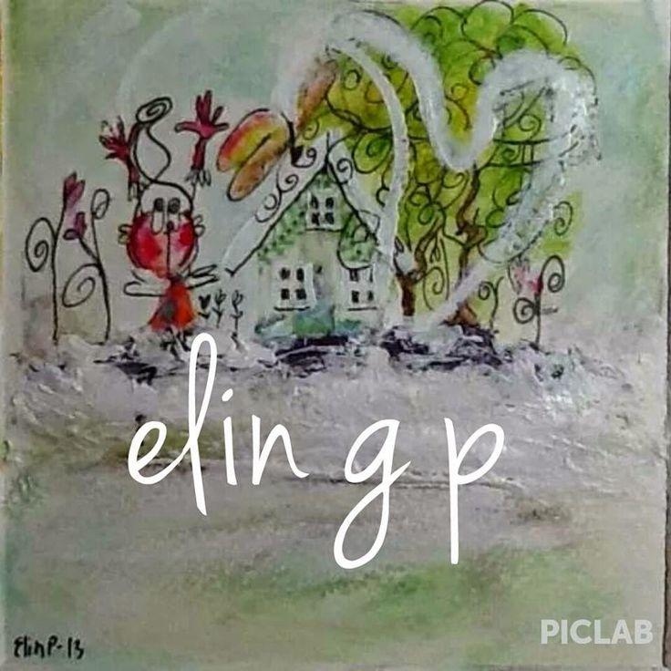 Elin G Pettersen