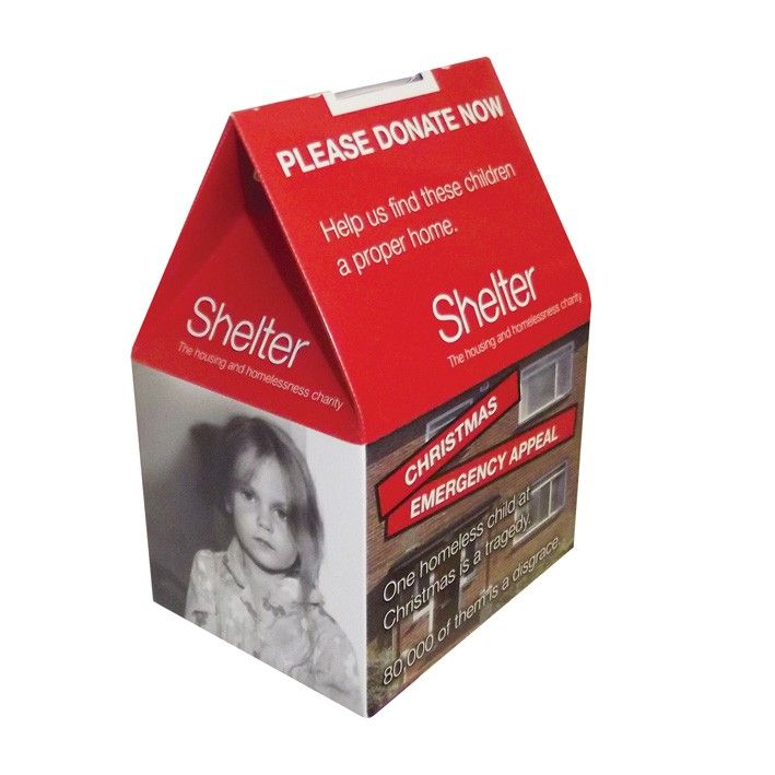 19 best flat pack charity boxes images on pinterest charity money