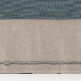 Transitional Bedskirts by Bliss Home and Design