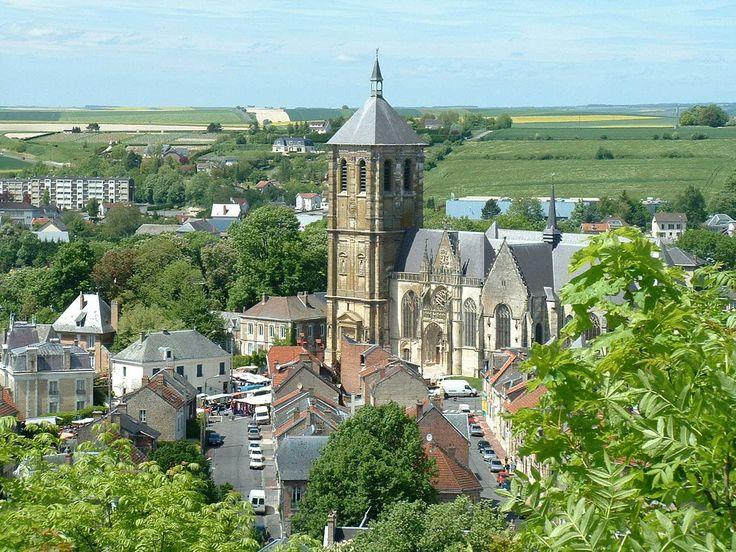 Givet Ardennes