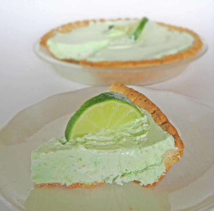 ... Pies on Pinterest | Easy banana cream pie, Easy key lime pie and Lemon