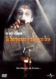 .:: DVDventas.com - La Serpiente y el Arco Iris ::.