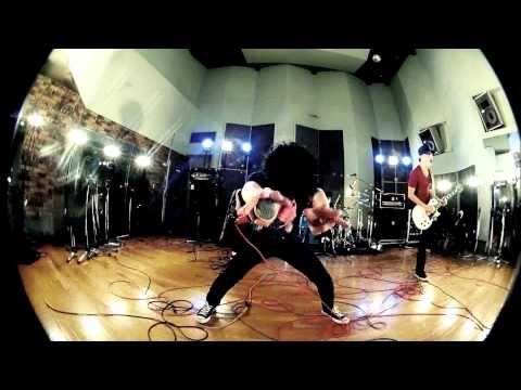 ONE OK ROCK - NO SCARED