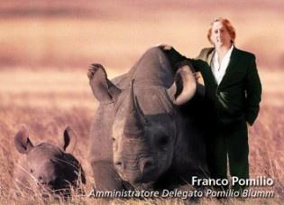 Pomilio Franco