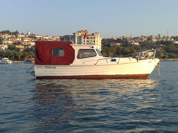 R 595 FISHER 660 R 595 FISHER 660 R 595 FISHER 660, -  Yat Dükkanı ... Tekne Malzemeleri, Su Sporu Malzemeleri, Dalış Malzemeleri, Balık Malzemeleri, Outdoor Malzemeleri Antalya