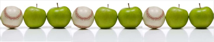 Healthy sports snacks