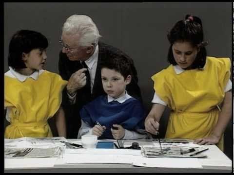 """Promo """"Giocare con l'Arte"""" Bruno Munari -1990-"""