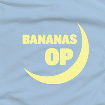 Bananas OP shirt!  LEAGUE OF LEGENDS :: Soraka ::
