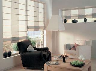 Roman Shade Murah Model Terbaru, Roman Shade merupakan dekorasi penutup jendela yang jika terbuka berbentuk lipatan saling menumpuk sesuai untuk penutup jendela rumah, kantor, apartemen, hotel dan restoran.