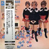 Paper Dolls House [CD]