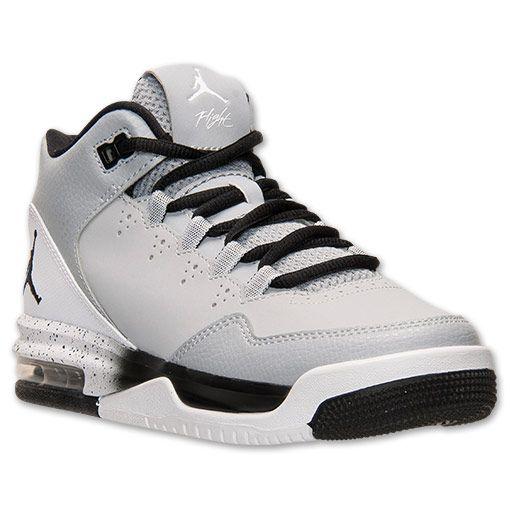 Boys' Grade School Jordan Flight Origin 2 Basketball Shoes ...