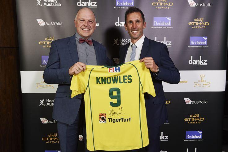 TigerTurf announce extended partnership with Hockey Australia | News | TigerTurf