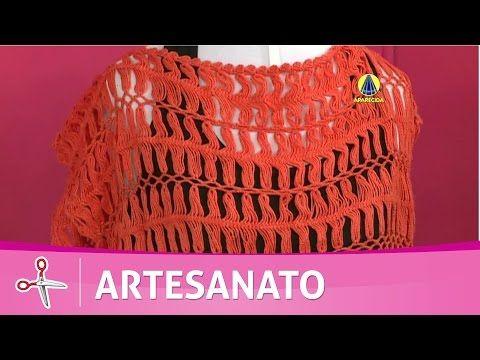 Ateliê na TV - Rede Brasil - 18.04.16 - Eliete Massi e Lia Pavan - YouTube