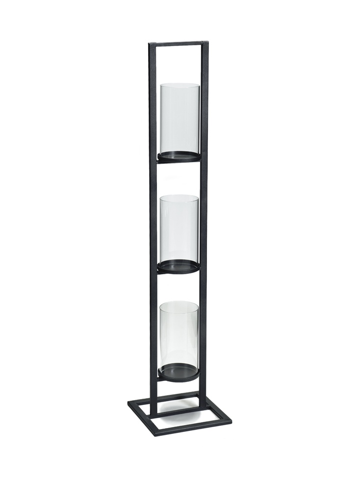 Floor Standing Candle Holder NEW