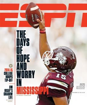 ESPN The Magazine - ESPN