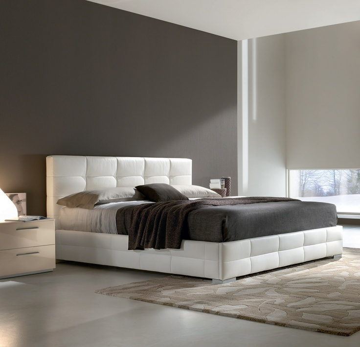 33 Best Grey Upholstered Bed Images On Pinterest