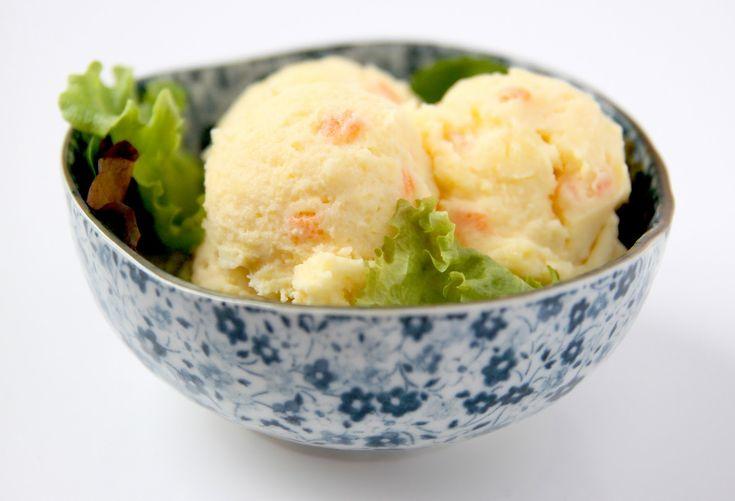 La Cuisine de Bernard : Salade Japonaise de Pommes de Terre