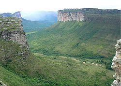 Chapada Diamantina:  You're gonna love it!