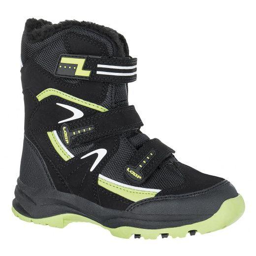 Dětské zimní boty MAREO
