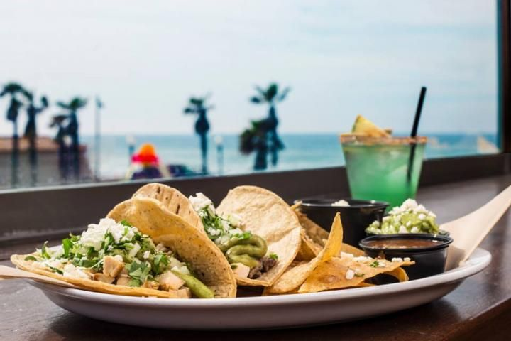 The 10 Best Taco Places in California!