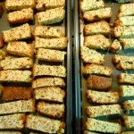 Flickin' Kitchen: South African Rusks | The Flick