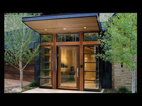 25 Best Amazing Entry Door Design Ideas For House | Main Door For House . Part 86