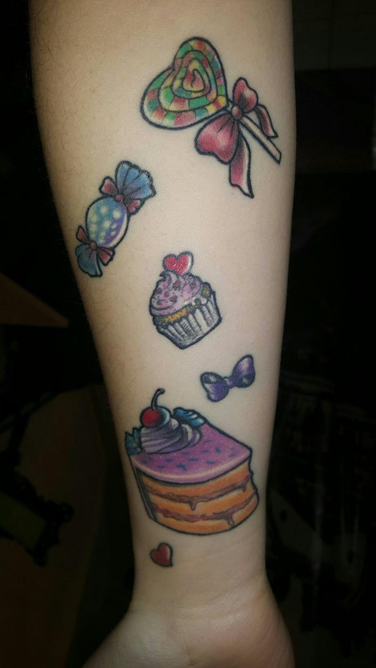 dulce tatuaje