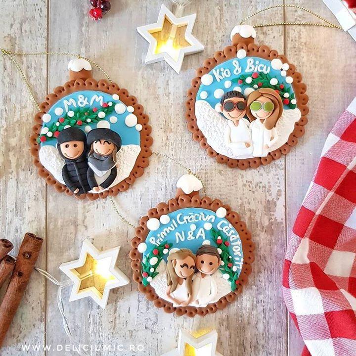 www.deliciumic.ro #decoratiuni #DeliciuMic #globuri #decoratiunipersonalizate #globuripersonalizate #decoratiunibrad #christmas #christmasdecor #handmade #ilovehandmade #polymerclay #clay #statement #christmastree #handmadedecorations #handmadechristmas #customorder #instachristmas #instahandmade #crafts #crafty #ilovecrafts #cosy #gingerbread #gingerbreadhouse #gingerbreadman #gingerbreaddecorating #gingerbreadornaments @anatudoraa @cukibags - http://ift.tt/1ipRjKg -