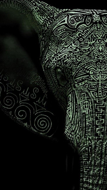 Best Elephant wallpaper ideas on Pinterest Elephant