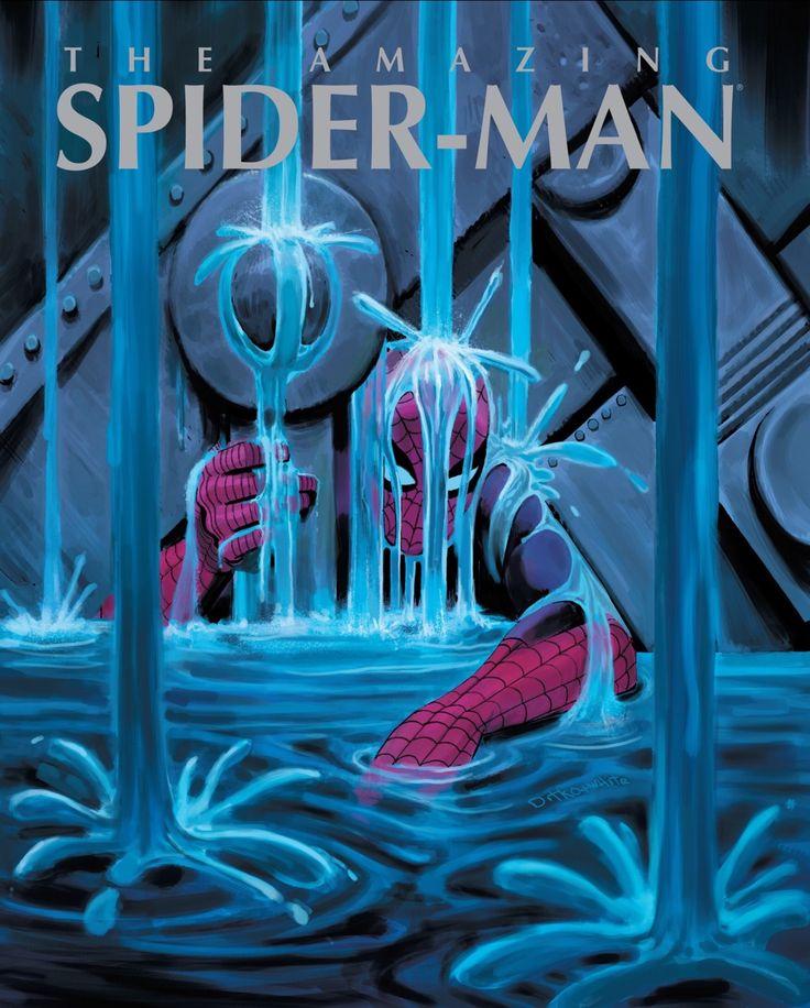 Amazing Spider-Man Marvel Masterworks vol.4 TPB