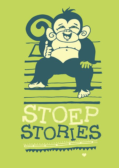 Stoep Stories