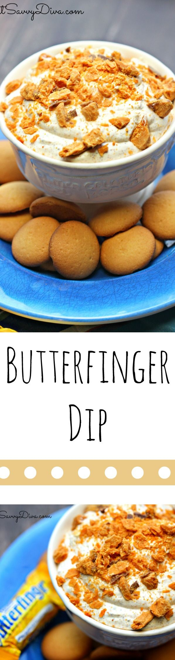 shoe online stores canada This dip takes under 5 minutes to make  My whole family loves it  Butterfinger Dip Recipe   Budget Savvy Diva  treats4all  ad