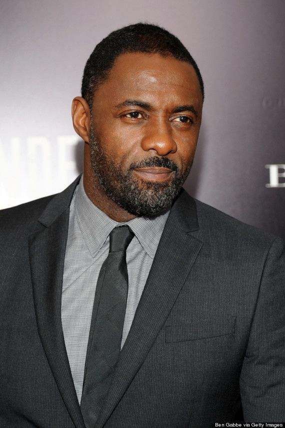 Idris Elba Too Emotional To Attend Mandela Film Screening, Naomie Harris And Justin Chadwick Offered To Cancel