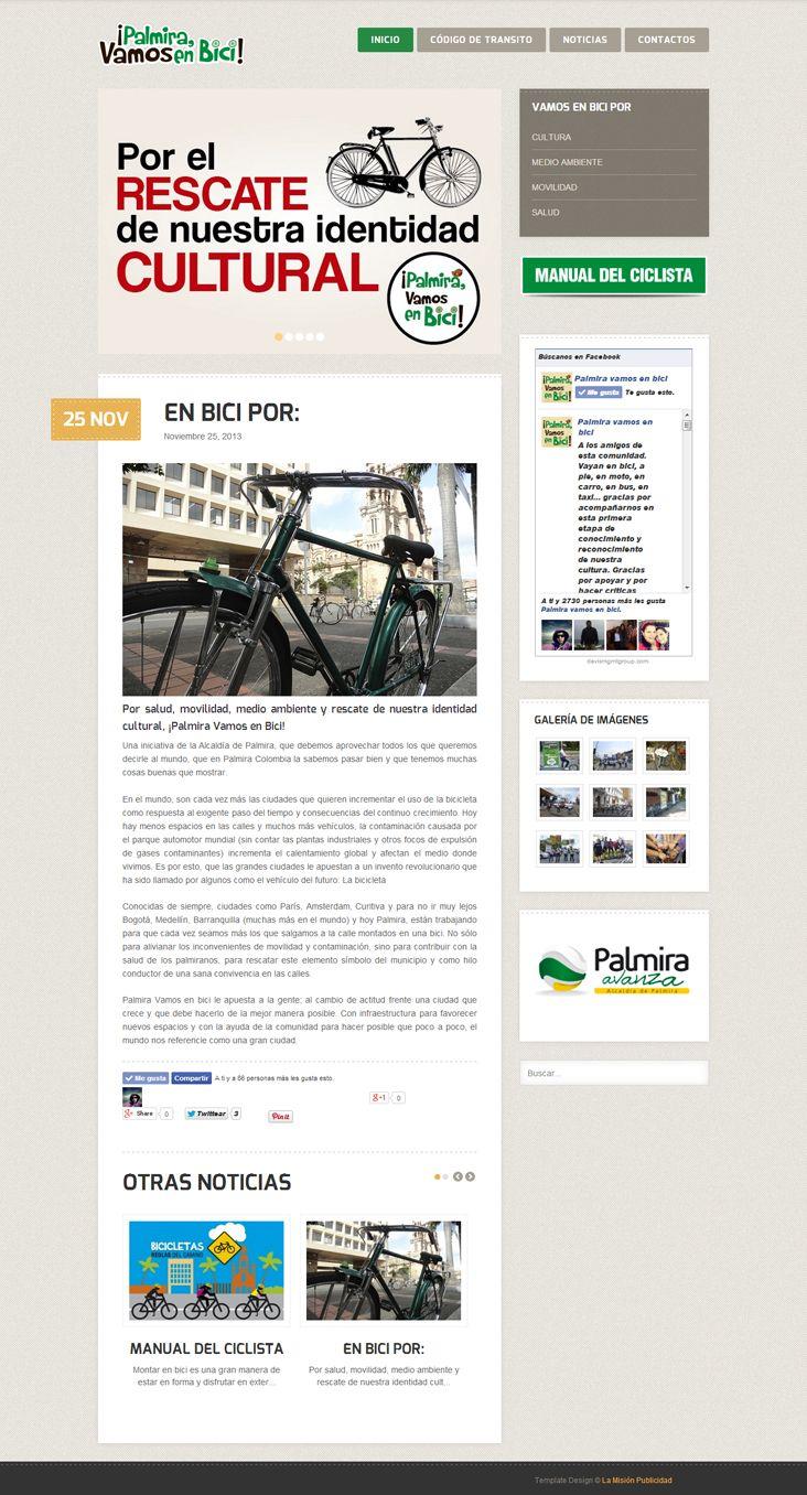 palmiravamosenbici.com