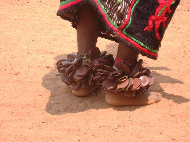 una Passi di danza - Yaounde, Centro