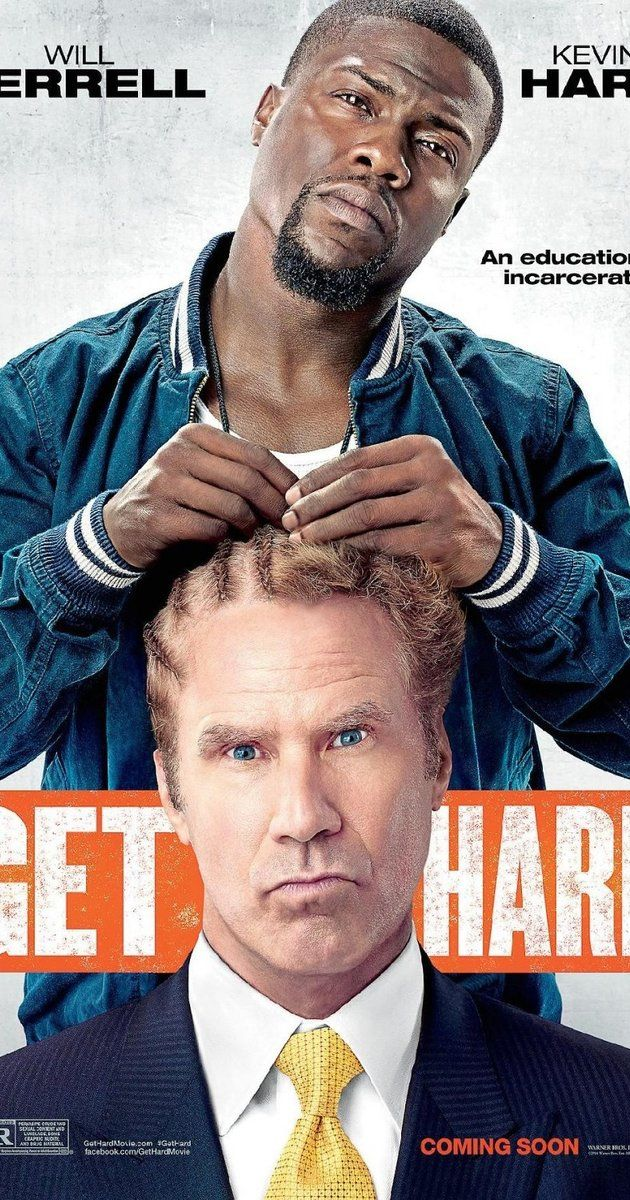Directed by Etan Cohen.  With Will Ferrell, Kevin Hart, Alison Brie, T.I.. When millionaire James King is jailed for fraud and bound for San Quentin, he turns to Darnell Lewis to prep him to go behind bars.